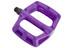 DMR V6 Pedalen violet
